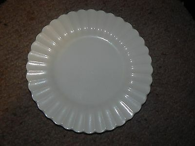 J&G Meakin desert plate (Classic White) 6 available