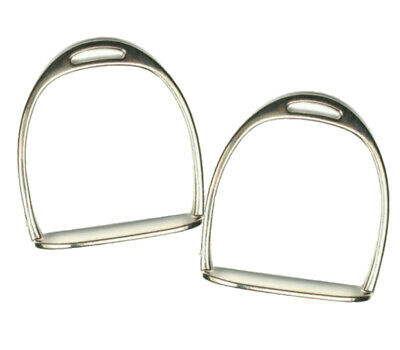 1 Pair Medium Size Rocking Horse Stirrups