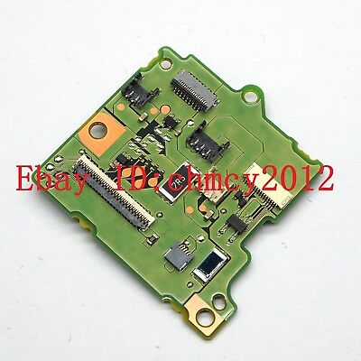 New Bottom Drive Board Repair Part For Canon EOS 5D Mark IV / 5D4 PCB