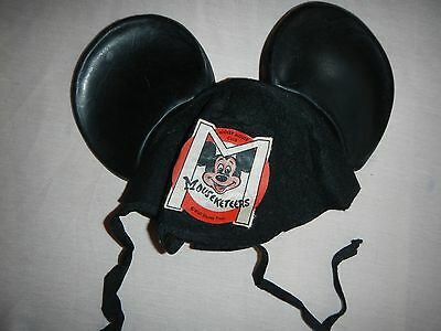 Vintage 1950s Mickey Mouse Club Mouseketeers Hat