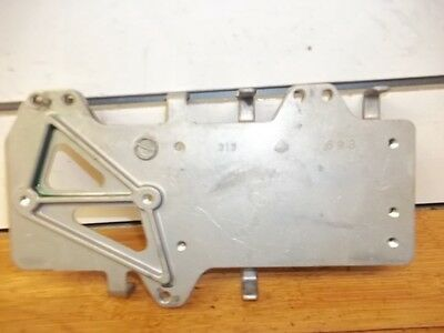 Yamaha Outboard 225 HP Electrical Bracket 313 6R3
