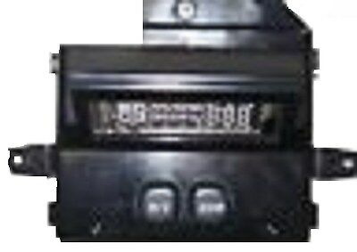 1997-2002 ford expedition overhead upper console digital compass repair service