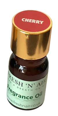 Fragrance Oil for Oil Burners 100% Concentrated Fresh N Air
