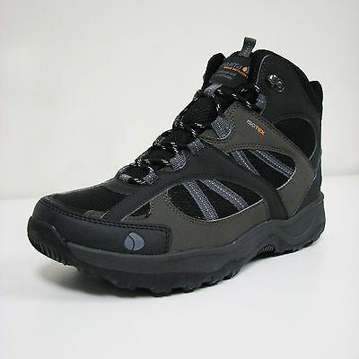 New Men's Hiking Boots Waterproof Isotex Breathable Walking Comfort Shoes, Sizes
