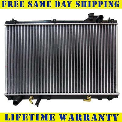 Radiator For Toyota Highlander 3.0 3.3 2452