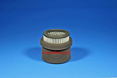 Replaces: Ingersoll Rand Part# 32012957, Air Filter  (32012940, 32175466)