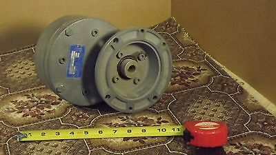 Boston Gear Helical 4:1 speed reducer