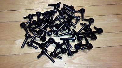 "100 New Maple Tree Taps / spouts / spiles  5/16"" for syrup sap FREE SHIPPING!!"