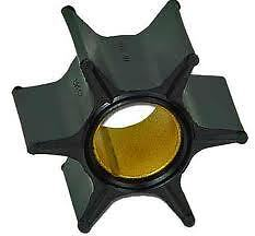 Mercury Mariner Outboard & Mercruiser Sterndrive Water Pump Impeller