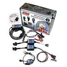 Outboard & Sterndrive Diagnostic Equipment Package Cdi Electronics Version 6