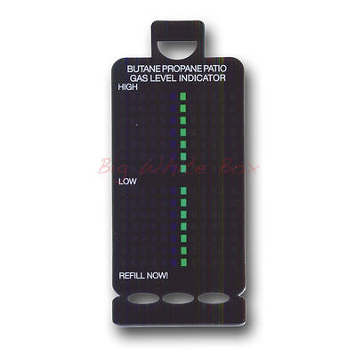 Gas Bottle Level Indicator / Gauge Magnetic – Caravan Motorhome Boat
