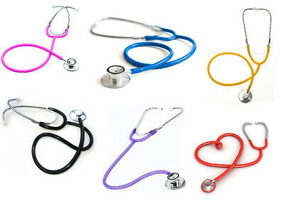 Stethoscope 7 colours whelping kit puppy kitten dog FREE PDF Welping Documents