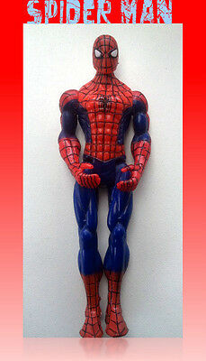 Spiderman Figure Spider-man Figurine 3.75in 10cm tall