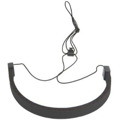 OpTech 6901021 Mini Loop Strap with Quick Disconnect - Black Op Tech Op/Tech