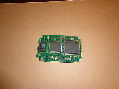 RECONDITIONED FANUC  2/4 AXES SERVO CARD ( A20B-3300-0120 )