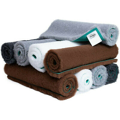 Vetfleece® Greenback Veterinary Bedding Dog Cat Puppy Vet Bed Fleece Whelping