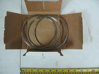 Piston Ring Set for Caterpillar 3406. PAI # 305015 Ref.# 8N0822, 4N5619, S41159