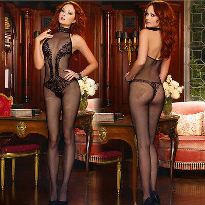 Super hot sexy multi styles crotchless bodystockings one size fits UK 6-14