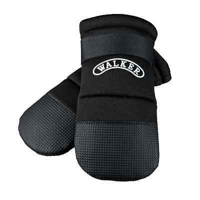 Trixie Walker Care Protective Dog Puppy Pet Boots Paw Injury Protection Pack Of2