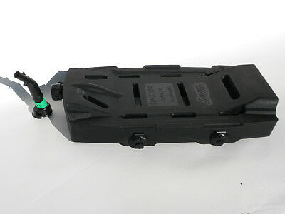 Powder Keg AC200F/AC212F Fuel Container for Arctic Cat Snowmobiles