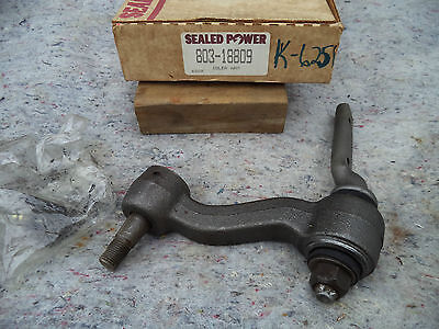 SEALED POWER IDLER ARM 803-18809 K6251 79-85 BUICK OLDS CHEVY 83-91 CHEVY TRUCK