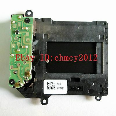 Shutter Assembly Group for NIKON D80 Digital Camera Repair Part