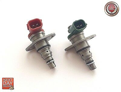 FUEL PUMP PRESSURE REGULATOR SUCTION CONTROL VALVE 3.0 V6 CDTI DCI TiD D-4D D4D