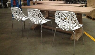 Designer  Dining chairs -3 DAY SALE !!! Commercial Quality by Design Choice