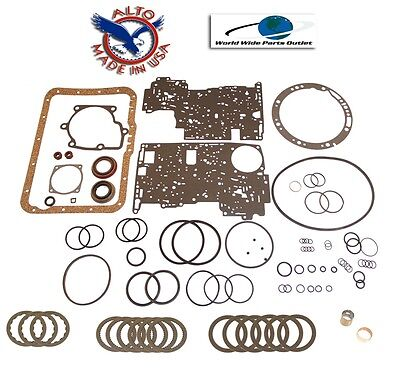4R44E/4R55E/5R44E/5R55E Rebuild Kit Heavy Duty Banner Kit Stage 1 1995-1996