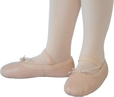 NEW Leather Ballet Shoes