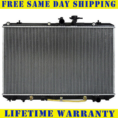 Radiator For Toyota Highlander 3.5 13023
