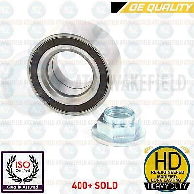 For Ford Mondeo mk3 X-Type Front wheel bearing kit 1.8 2.0 2.2 DI TDDI TDCI 16V
