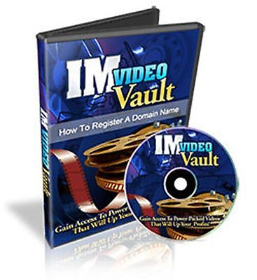 MAKE MONEY Learn INTERNET MARKETING with 30 How-to-Video Tutorials on DVD