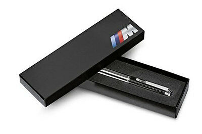 Genuine BMW M Rollerball Pen 80242217299 New!