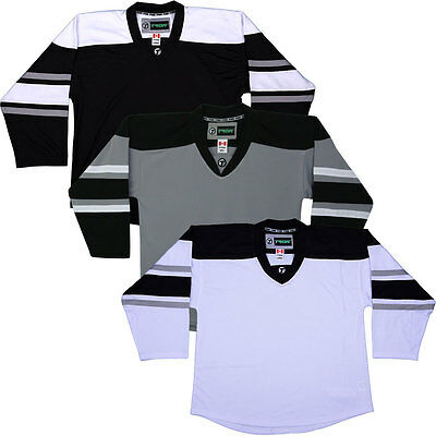 Los Angeles Kings Hockey Jersey Customized NHL Style Replica W/ NAME & NUMBER