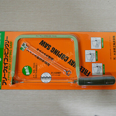 New PICUS Free Way Coping SAW
