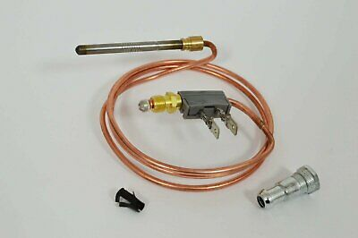 "36"" THERMOCOUPLE WITH JUNCTION BLOCK  Comfort Glo All Pro 115793-01 21811"