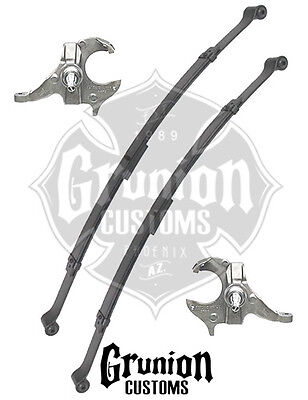 2 Lowering Kit 2wd Ext Cab 33103