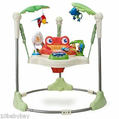 Fisher Price Rainforest Jumperoo Bouncer Spare Parts Replacement