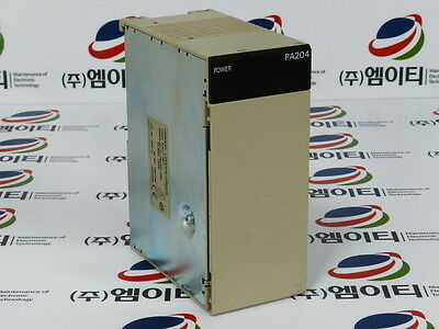 OMRON / POWER SUPPLY UNIT / C200HW-PA204