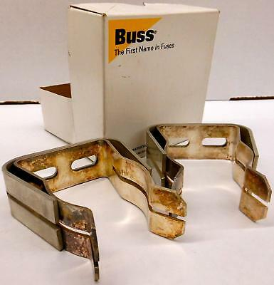 "Cooper Bussmann 1A0065 Fuse Clip Cart Chassis, For 3"" Three Inch Diameter Fuses"
