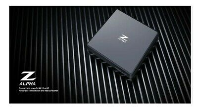 FORMULER Z7+ IPTV ANDROID 7 QUAD CORE 4K 10BIT 60FPS HEVC/VP9 Z7 Plus
