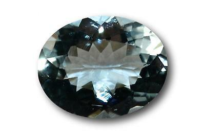 Aigue-marine naturelle 1.77 carat