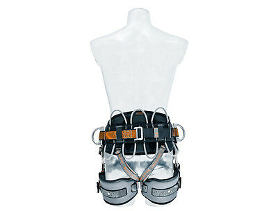 Skylotec KOLIBRI Arborist Tree Care Climbing Harness | AUTHORISED DEALER