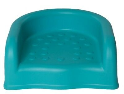 The NEW! BabySmart Cooshee Classic Booster Seat in AQUA