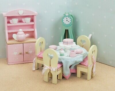 Le Toy Van Daisylane Drawing Room Doll House Furniture Daisy Lane