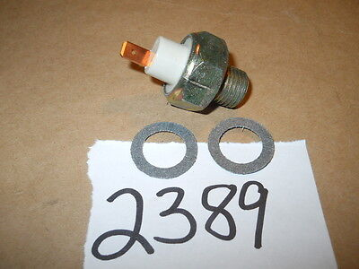 1983 1984 1985 1986 1987  RENAULT OIL PRESSURE SWITCH NEW 2389