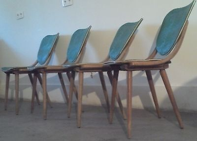 chairs vintage  art deco modernist french design 70's french 70's france paris