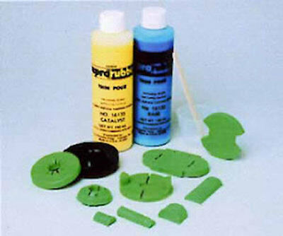 Original Reprorubber Thin Pour - 380ml Kit - #16135