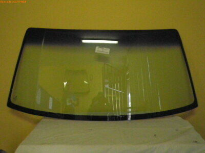 Ford Courier Utility - 2Dr Ute 6/85 1/99 - Front Windscreen
